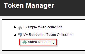 RenderTokenSelect