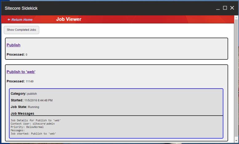 jobviewer