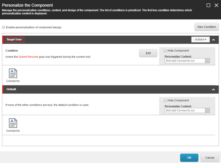 personalizationform